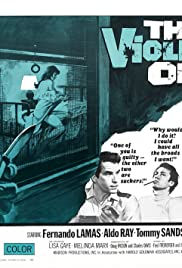 The Violent Ones Poster