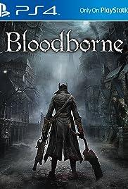 Bloodborne(2015) Poster - Movie Forum, Cast, Reviews