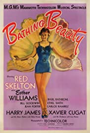 Bathing Beauty (1944) Poster - Movie Forum, Cast, Reviews