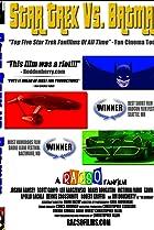 Image of Star Trek Versus Batman