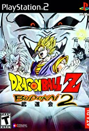Dragon Ball Z: Budokai 2 Poster