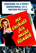 Primary image for No Orchids for Miss Blandish