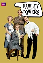 Primary image for Fawlty Towers: Re-Opened
