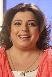 Aktori Delnaaz Irani