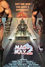 The Road Warrior (1981) Poster - Movie Forum, Cast, Reviews