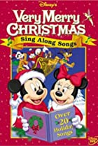 Image of Very Merry Christmas Sing Along Songs