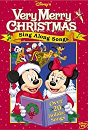 Very Merry Christmas Sing Along Songs Poster