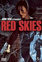 Primary image for Red Skies