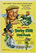 Image of Darby O'Gill and the Little People