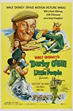 Darby O Gill and the Little People(1960)