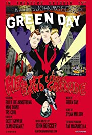 Heart Like a Hand Grenade (2015) Poster - Movie Forum, Cast, Reviews