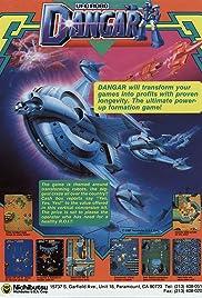 Dangar: UFO Robot Poster