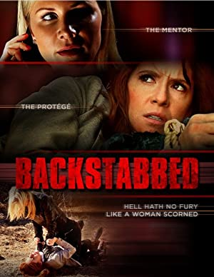 Permalink to Movie Backstabbed (2016)