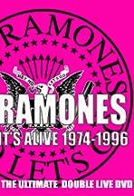 The Ramones: It's Alive 1974-1996