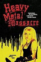 Image of Heavy Metal Massacre
