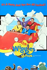 The Wiggles Movie(1997) Poster - Movie Forum, Cast, Reviews