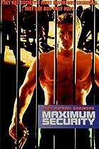 Maximum Revenge (1997) Poster
