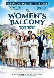 The Women's Balcony (2016) poster