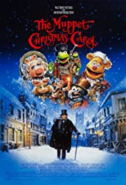 The Muppet Christmas Carol(1992)