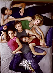 One Tree Hill - Season 2 poster