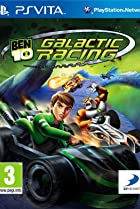 Image of Ben 10 Galactic Racing