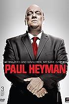 Image of Ladies and Gentlemen, My Name is Paul Heyman