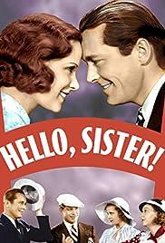 Hello, Sister! Poster