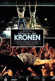 Historias del Kronen Poster