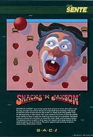 Snacks'n Jaxson Poster