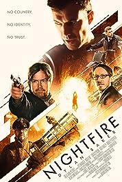 Nightfire (2020) poster