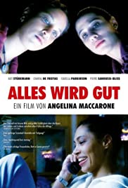 Alles wird gut (1998) Poster - Movie Forum, Cast, Reviews