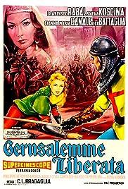 La Gerusalemme liberata Poster