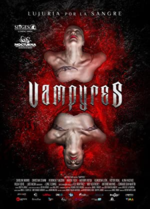 Vampyres (2015) Download on Vidmate