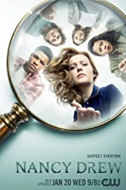 Nancy Drew - Season 2 (2021) poster