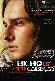 Bicho de Sete Cabeças(2000) Poster - Movie Forum, Cast, Reviews