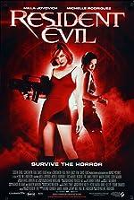 Resident Evil(2002)