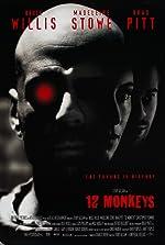 Twelve Monkeys(1996)