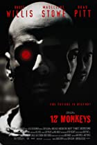 Image of Twelve Monkeys