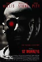 Primary image for Twelve Monkeys