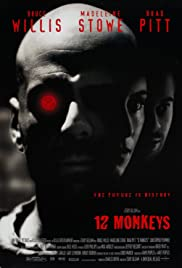12 Monkeys (Hindi)