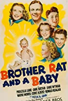 Image of Brother Rat and a Baby