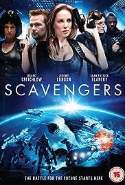 Scavengers(2013) Poster - Movie Forum, Cast, Reviews