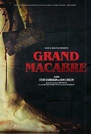 Grand Macabre Poster