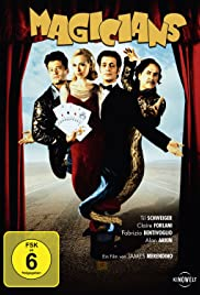 Magicians (2000) Poster - Movie Forum, Cast, Reviews