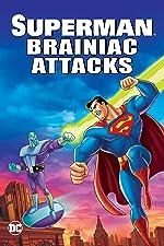 Superman Brainiac Attacks(2006)