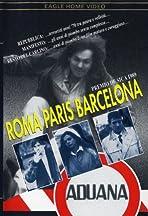 Roma-Paris-Barcelona