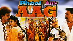 Phool Aur Aag watch online