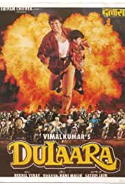 Dulaara Poster