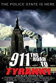 911: The Road to Tyranny Poster