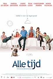 Alle tijd(2011) Poster - Movie Forum, Cast, Reviews